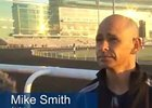 Dubai World Cup: Mike Smith