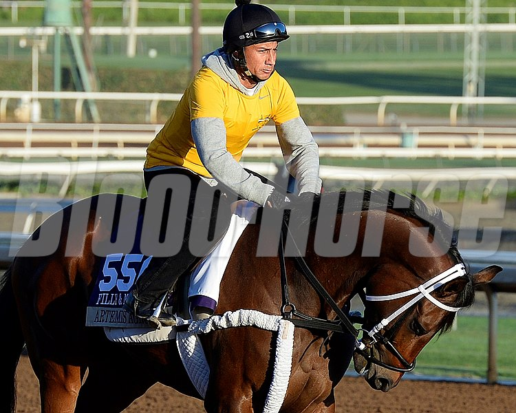 Caption:  Artemis Agrotera