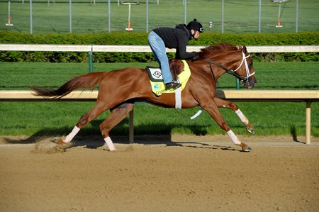 Caption: Golden Soul works