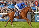 Dawn Approach Wins Guineas for Godolphin