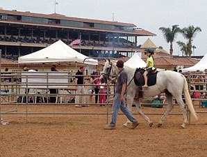 Del Mar Introduces 'Time to Ride' Program