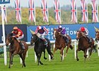 "Seal of Approval spurts away from the field to win the QIPCO British Champions Fillies & Mares Stakes.<br><a target=""blank"" http://photos.bloodhorse.com/AtTheRaces-1/at-the-races-2013/27257665_QgCqdh#!i=2843998581&k=HbZVZvC"">Order This Photo</a>"