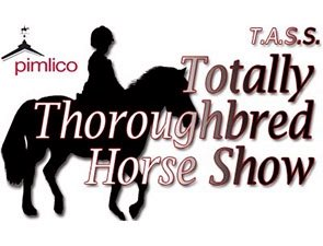 Pimlico to Host Thoroughbred Horse Show