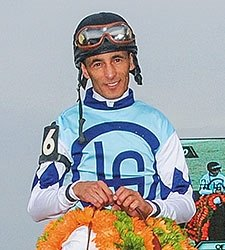 Velazquez Plans Derby Week Return