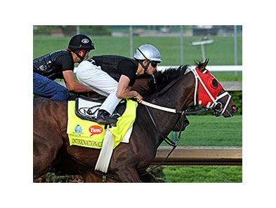 International Star