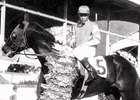 Puerto Rican Jockey Legend Matos Dead at 91