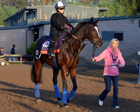 Caption:  Dank