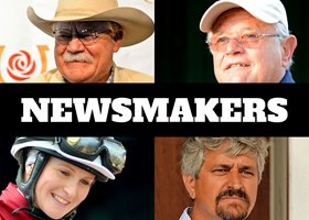 2014 Newsmakers
