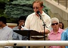 Woodbine Announcer Loiselle to Retire in 2015