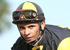 Lezcano Takes Test Spin on Hey Byrn