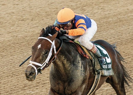 Oaklawn Park   