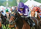 Hootenanny Starts Off Year in Hanshin Cup