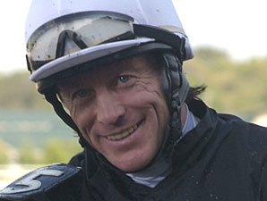 Jockey Fallon Struck by Owner Following Race