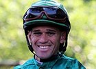 Javier Castellano finished the year with $25,056,464 earned from 1,365 mounts, with 315 winners.