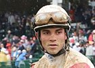 Rosario Readies for Return to Riding
