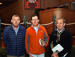 Don Alberto Adding Horses For New Ky Farm Bloodhorse