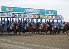Aqueduct Adds Live Racing Dates in March