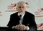 Preakness: D. Wayne Lukas Press Conference