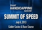 THS: Calder Summit of Speed
