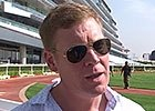 Dubai World Cup Carnival 2015 - Tom Dascombe