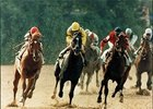 Sunday Silence and Easy Goer.
