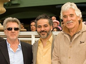 'Luck' Resumes Production at Santa Anita