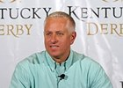 KY Derby Press Conference: Todd Pletcher