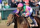 Caleb's Posse, winner of the 2011 Breeders' Cup Dirt Mile, is among the inductees into the Oklahoma Horse Racing Hall of Fame