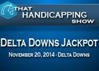 THS: Delta Downs Jackpot Stakes