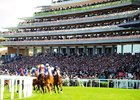 The stands were packed for the five-day Royal Ascot meeting that ran June 15-19.