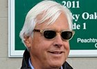 Baffert Talks Dortmund, American Pharoah