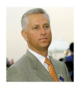 Trainer Todd Pletcher has Elena Strikes and Yes Liz in this year's Schuylerville Stakes.