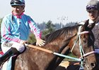 Frazier, Noosa Beach Retire at Emerald Downs