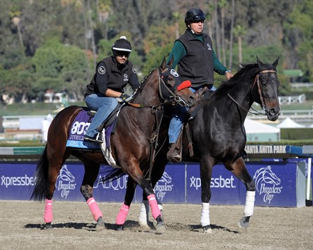 Caption:  Home School