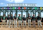 Grand Opening of Belterra Park in CIncinnati, Ohio.