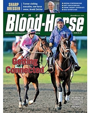 The Blood-Horse: 12/19/2009 issue