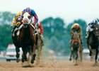 Making the Grade: Belmont Stakes History