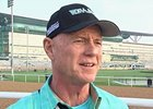 Dubai World Cup - Bill Casner