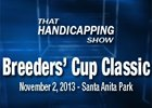 THS: The Breeders' Cup Classic