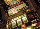 Slot machines generated 64% of total purses in Pennsylvania in 2007.