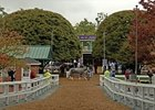 Monmouth Park prepares to host the Breeders' Cup World Championships for the first time.