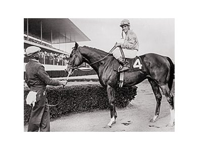 Northern Dancer