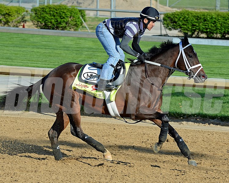 Caption: Vicar's in Trouble with Joel Barrientos