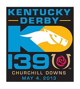 Kentucky Derby 139 Logo