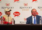 2013 Kentucky Derby Press Conference