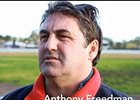 Turnbull Stakes Day: Anthony Freedman