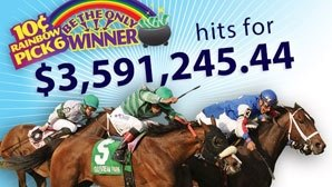 Rainbow 6 Hit for Record $3.5M at Gulfstream