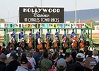 Hollywood Casino at Charlestown Racing.