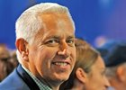 Todd Pletcher Is Funny...No, Really
