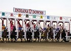 Indiana Downs Ups the Ante, Competition
